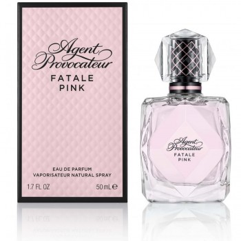Парфюмерная вода Agent Provocateur Fatale Pink