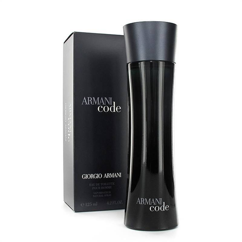 code man 75 ml tester EDT