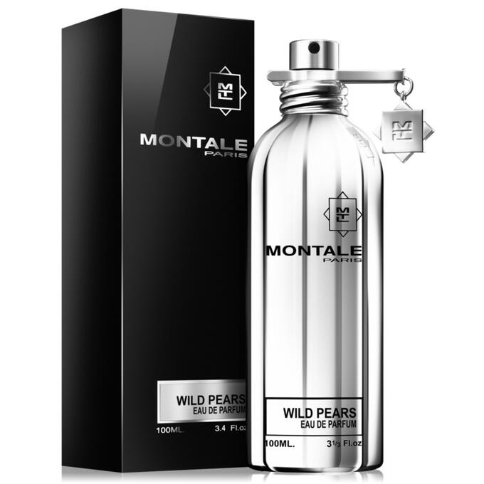 Парфюмерная вода Montale Wild Pears